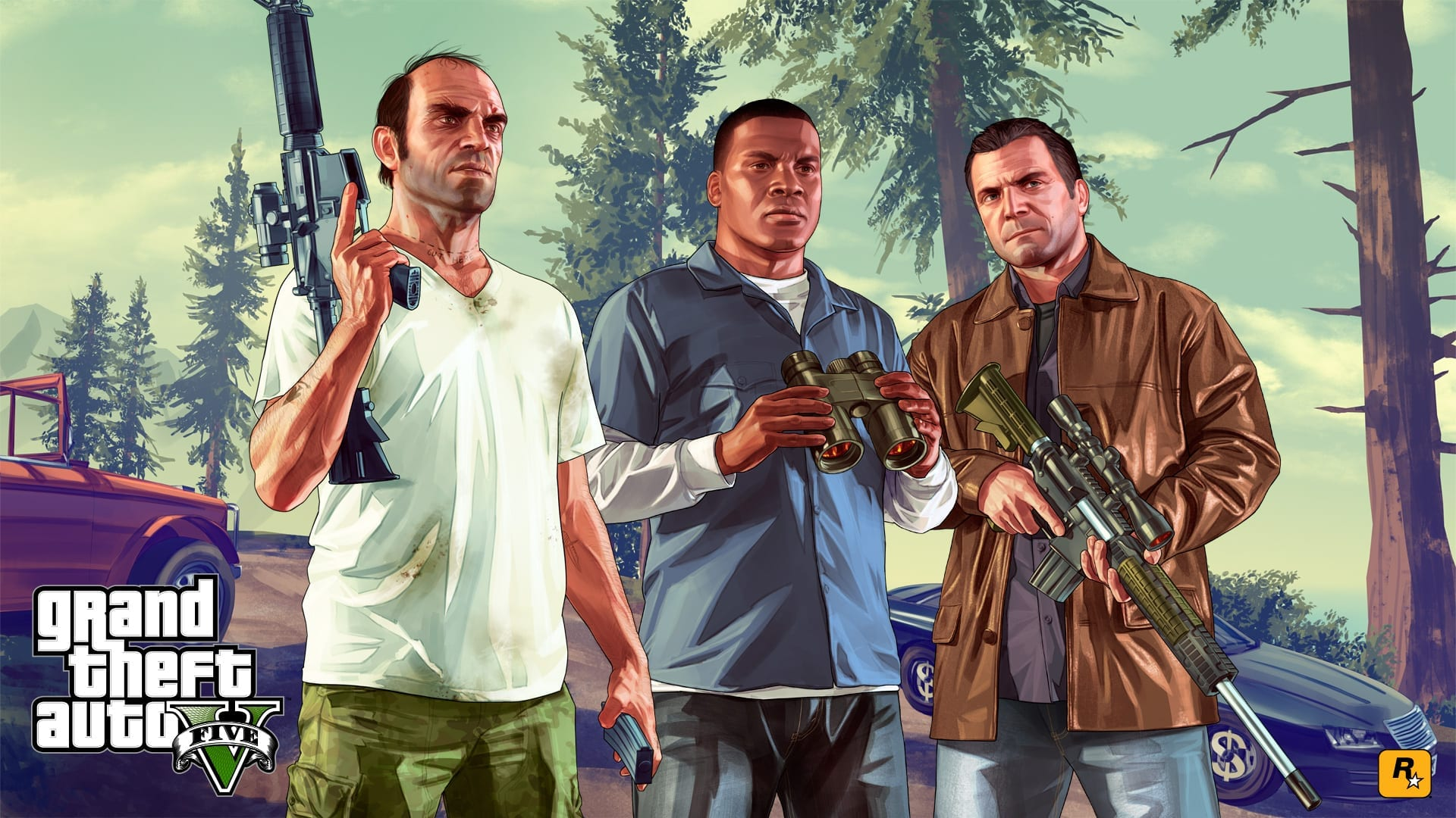 Rockstar Parent Company Hints At 2023 Release For GTA 6