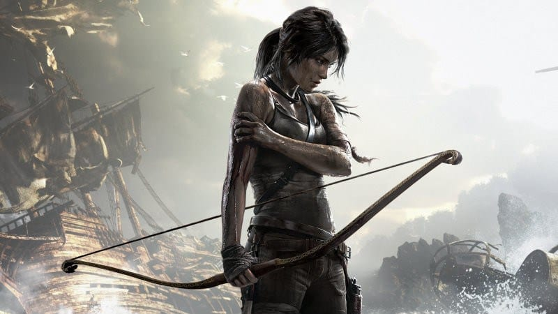 Sounds Like More Tomb Raider Games Are Coming In The Future