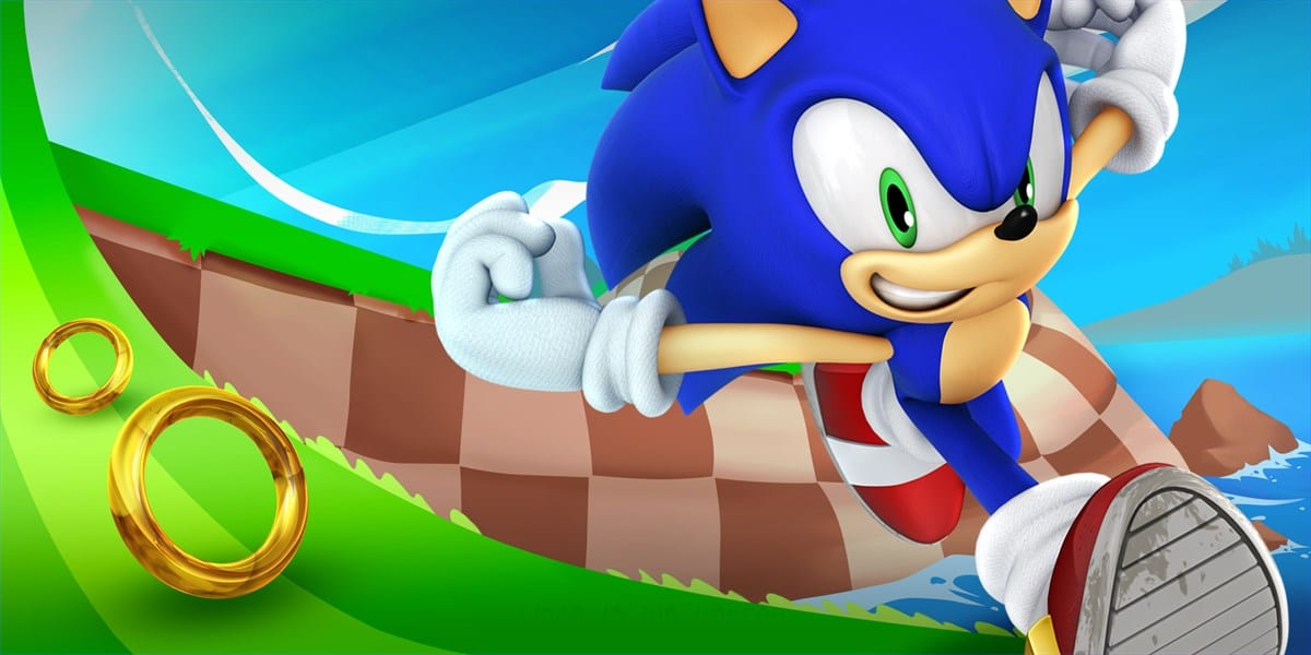 New Sonic 3D Animated Series Is Coming To Netflix