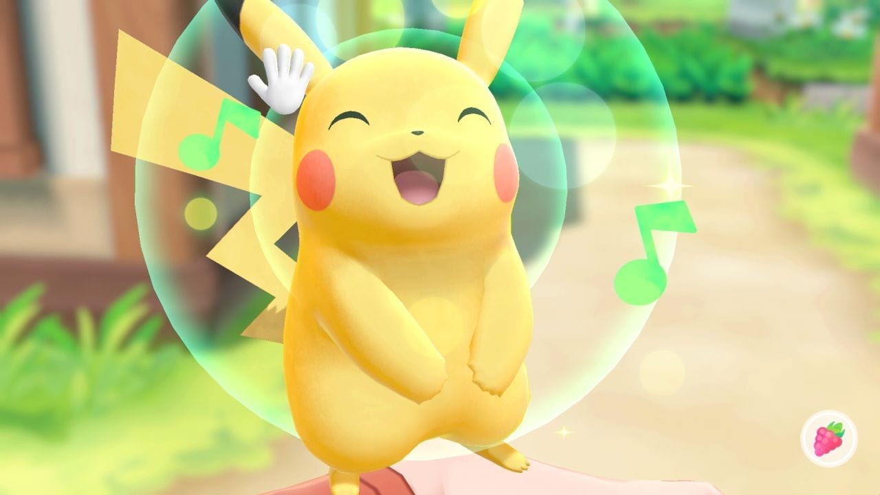 Another New Pokémon Game Will Be Coming Out In 2020