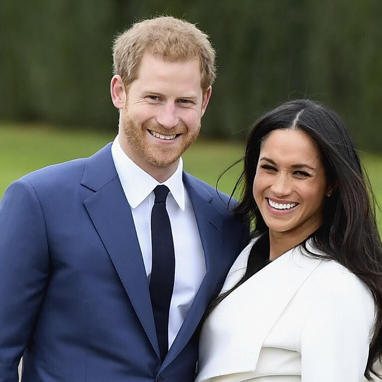 Prince Harry Tells Children To Play Minecraft, Not Fortnite