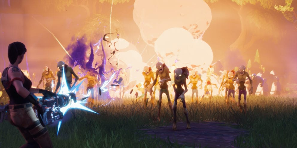 Save the World free to play