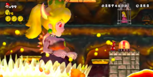 You Can Now Play as Bowsette in This Awesome Mod for The