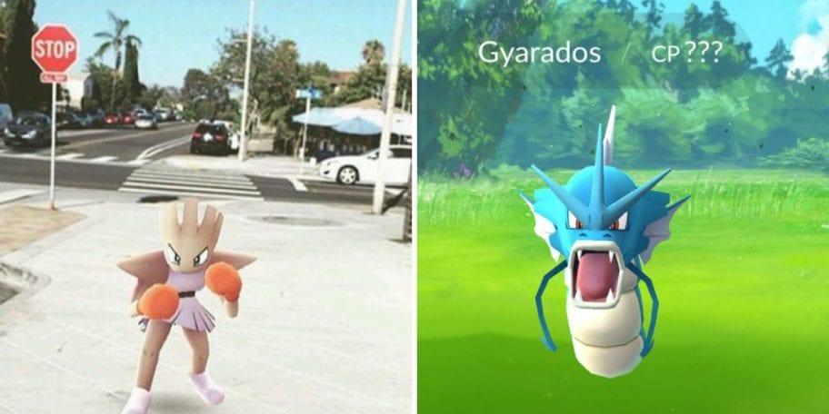 The Vatican has Released a Pokémon GO Clone where you