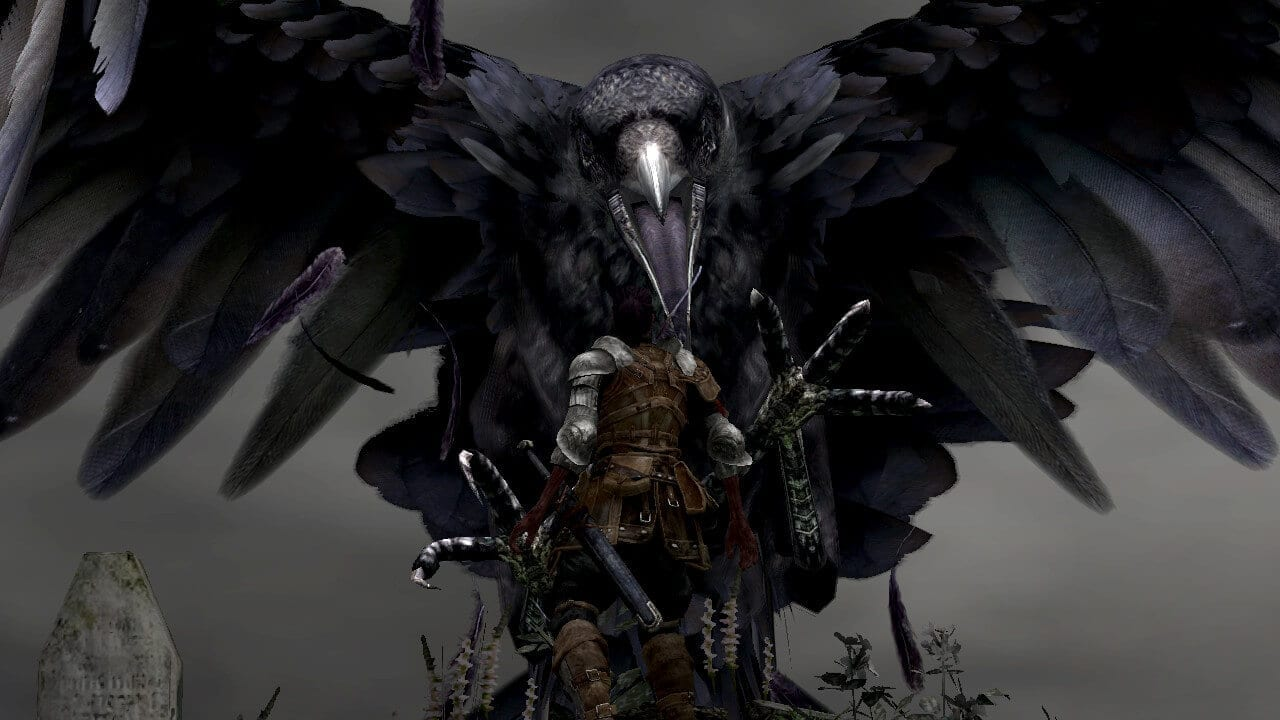 dark souls blacksmith vamos