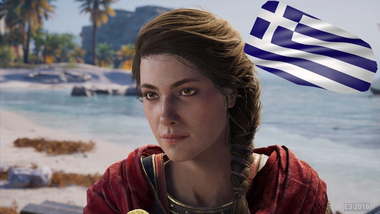 Assassin's Creed Odyssey Director Apologises Over Latest 'Controversial' DLC
