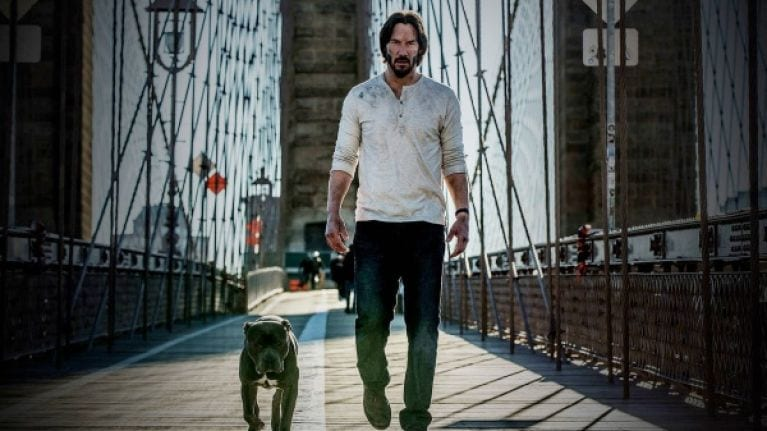 John Wick Creator Is Adapting Two Video Games Into TV Shows