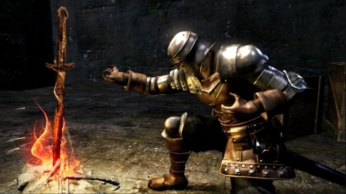 Rumour Says A New Dark Souls Game Will Be Revealed Soon
