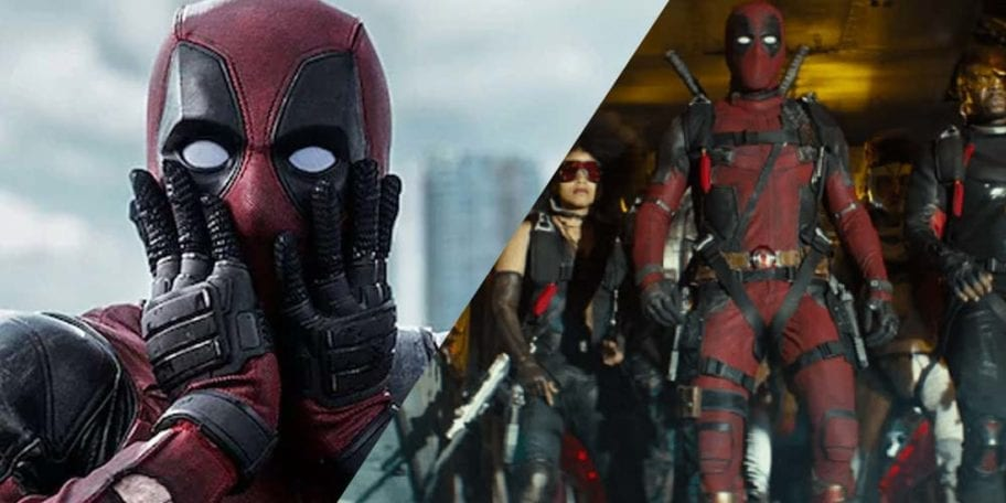 Disney Just Cancelled Loads Of Superhero Movies