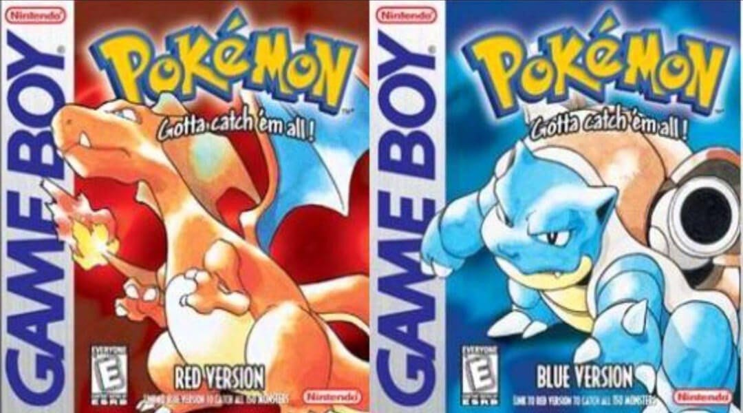 Pokemon Red/Blue And Mewtwo Movies Reportedly Getting Live Action Remakes
