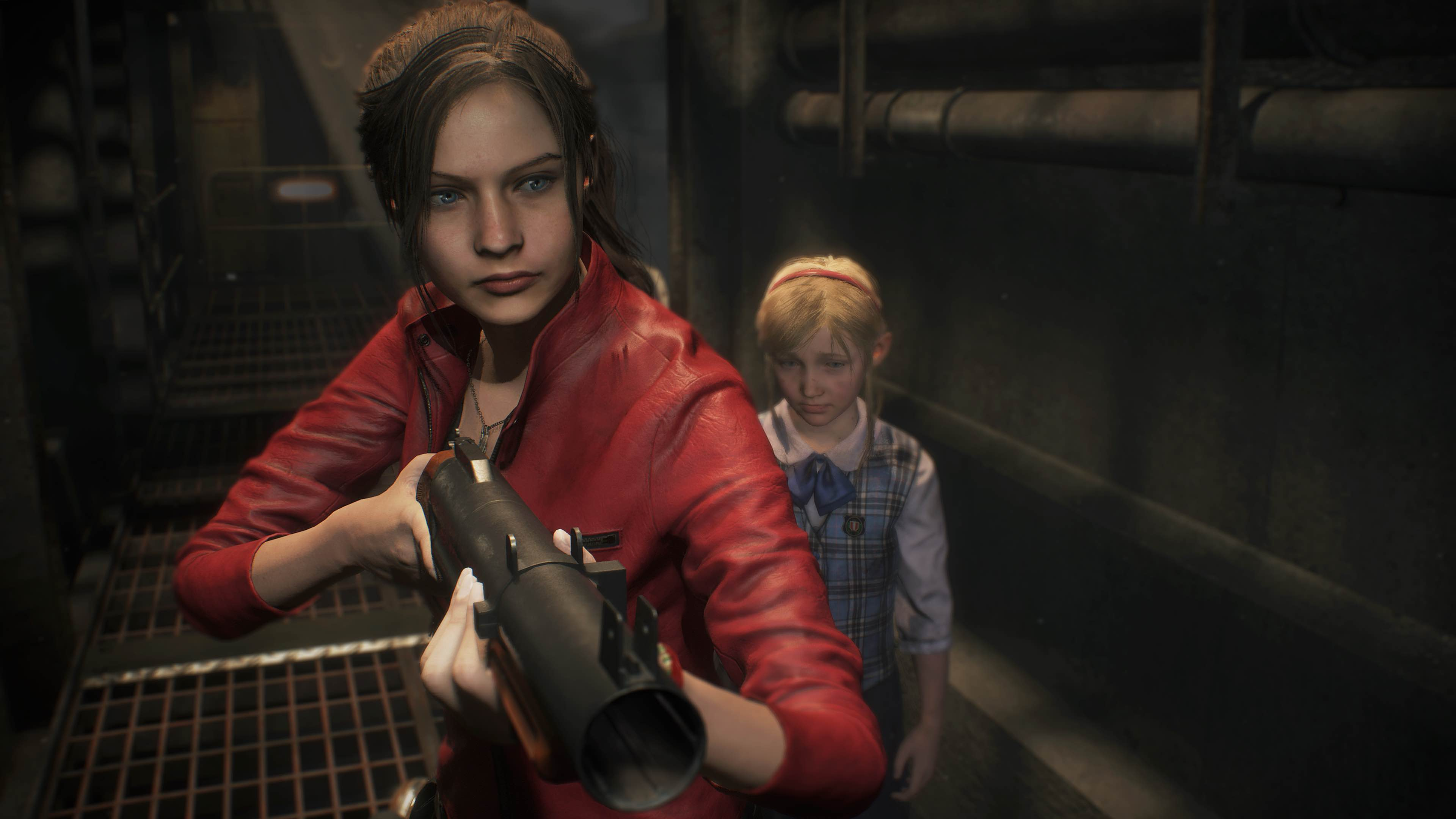 Capcom May Have Just Teased Resident Evil 3 Remake