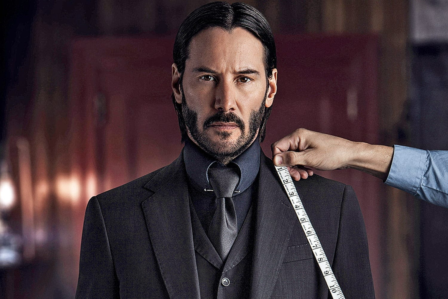 The Trailer For John Wick 3 Is (Finally) Here