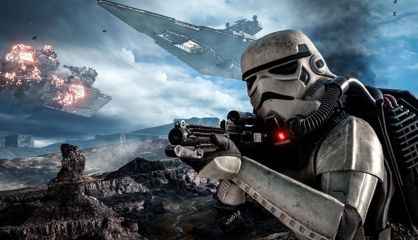EA Responds To Open-World Star Wars Cancellation Rumours