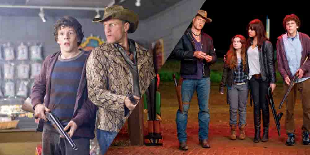 Zombieland 2 Plot Details Have Been 'Revealed'