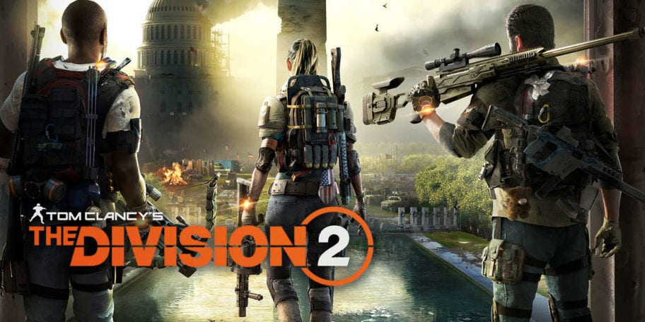 The Division 2 Features Sounds Actually Recorded By Ubisoft