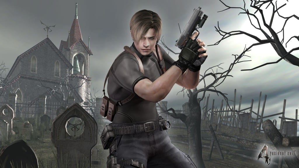 People Really Don T Want A Resident Evil 4 Remake