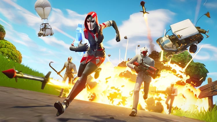 It's Now Illegal To Play Fortnite In One Country