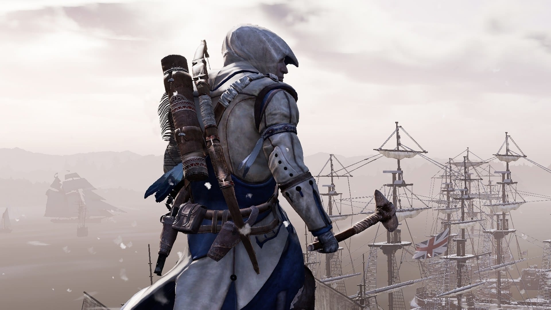 Fans Call For Assassin S Creed Ragnarok To Not Be An Rpg