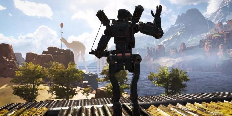 Leak Says That Apex Legends Is Going To Be Getting Solos And Duos