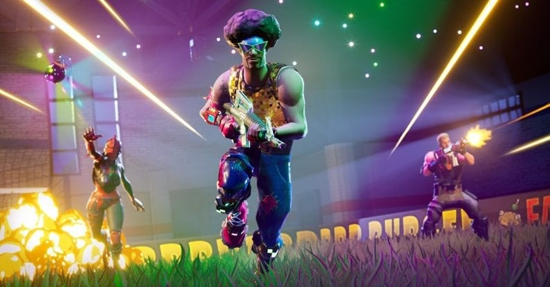 Fortnite Pulls All Its Adverts From YouTube Following Exploitation Scandal