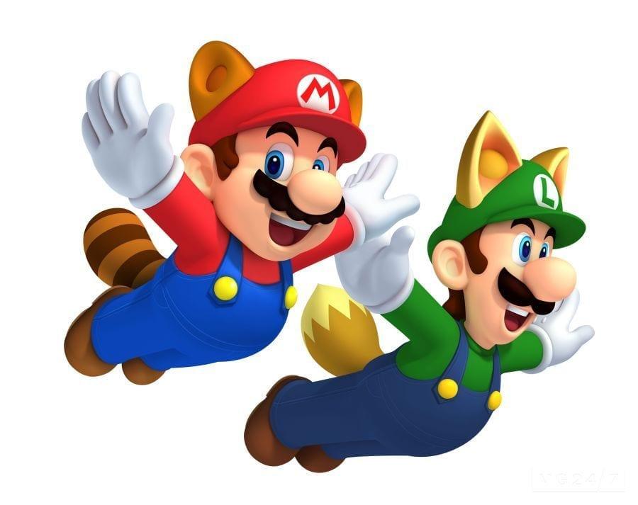 Nintendo Says New Super Mario Bros Movie Is On Its Way