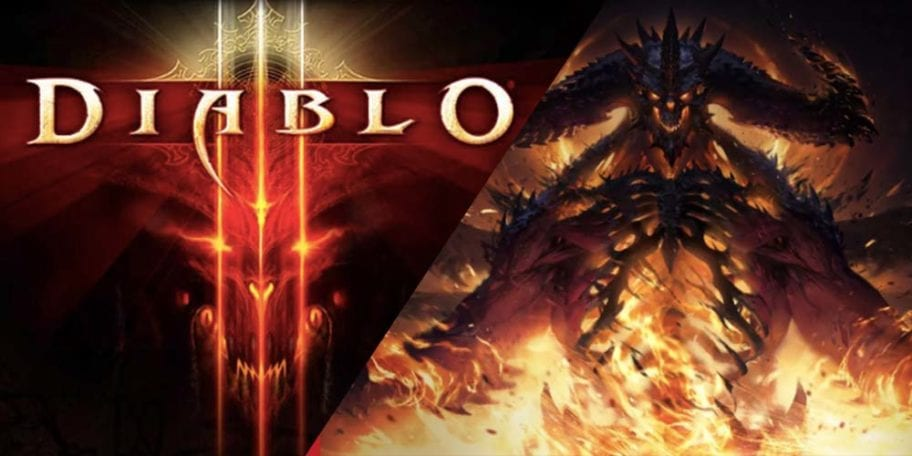 Blizzard Hints That Diablo 4 And A Diablo 2 Remaster Are In
