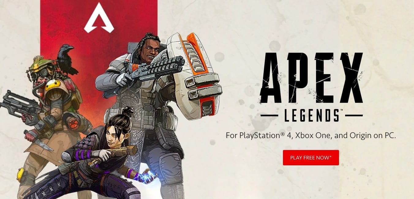 Apex Legends Players REALLY Don't Like The New Battle Pass