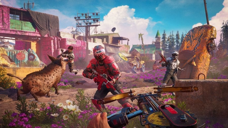 Far Cry 6 Is Reportedly In Development And Releasing Soon