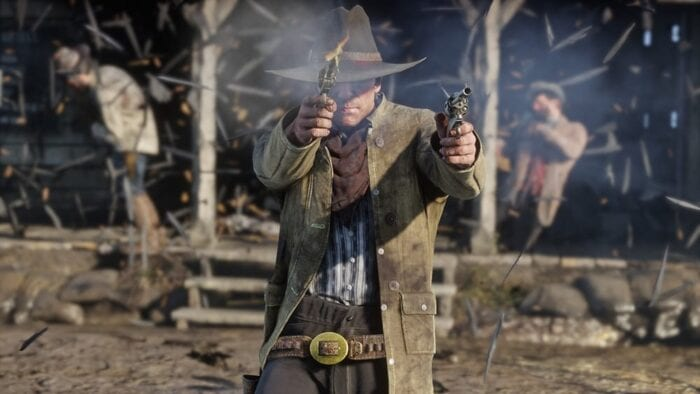 Make Money in Red Dead Redemption 2
