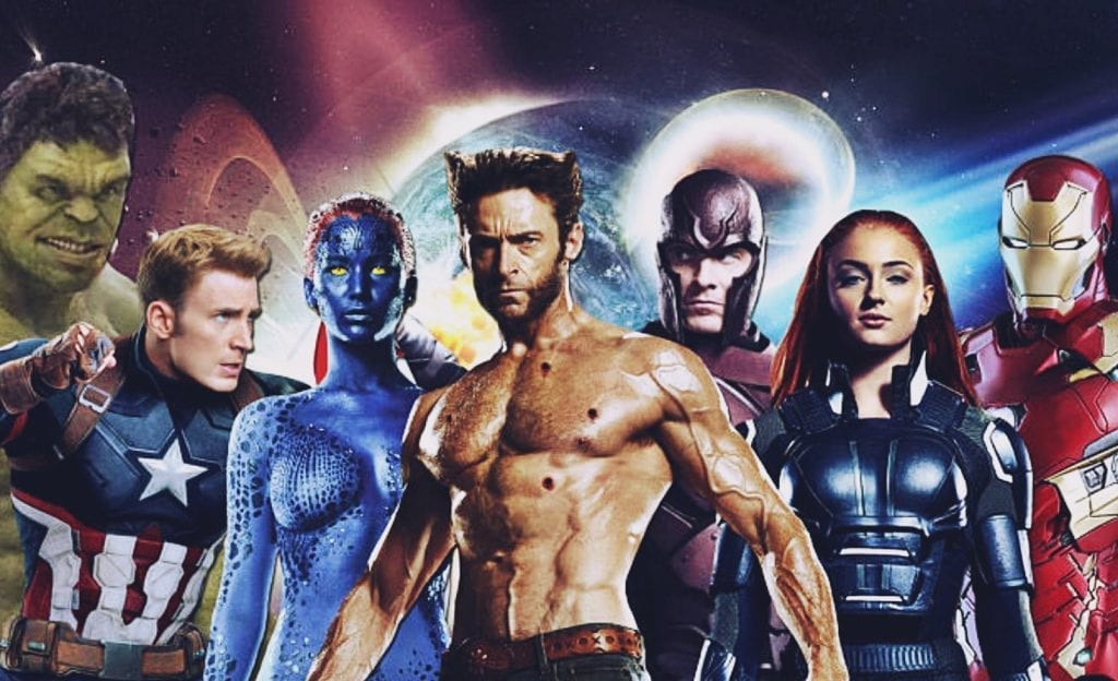An All-Female X-Men Was Planned But We'll Never Get To See It