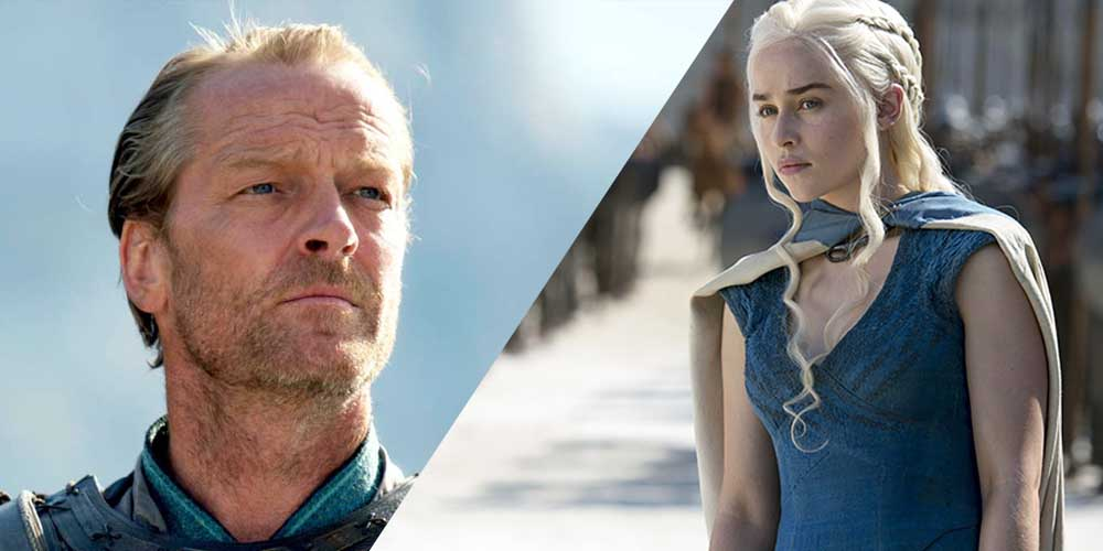 We've All Been Pronouncing Khaleesi Wrong This Whole Time