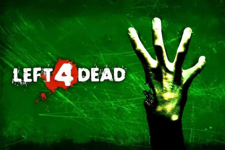 Boring 'Left 4 Dead 3 Screenshots' Leaked By YouTuber