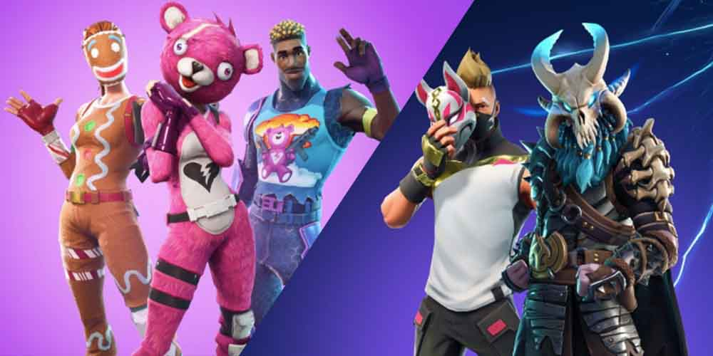 Fortnite Players In China Are Restricted After Three Hours Of Gaming
