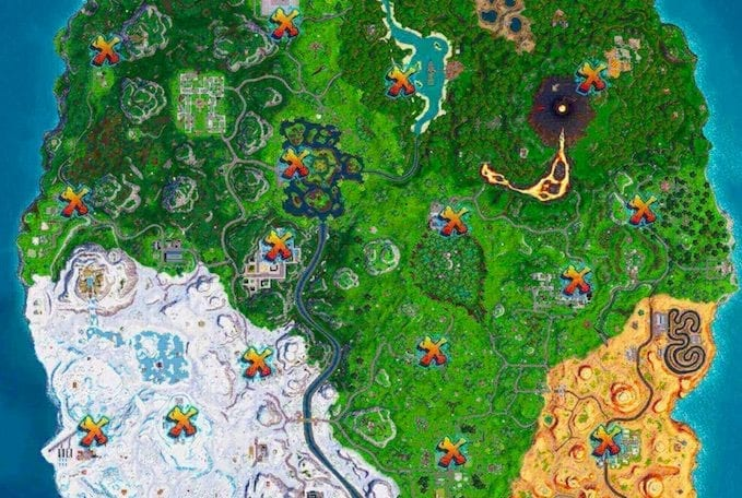 Looks Like Fortnite Will Be Getting Another Apex Legends Feature