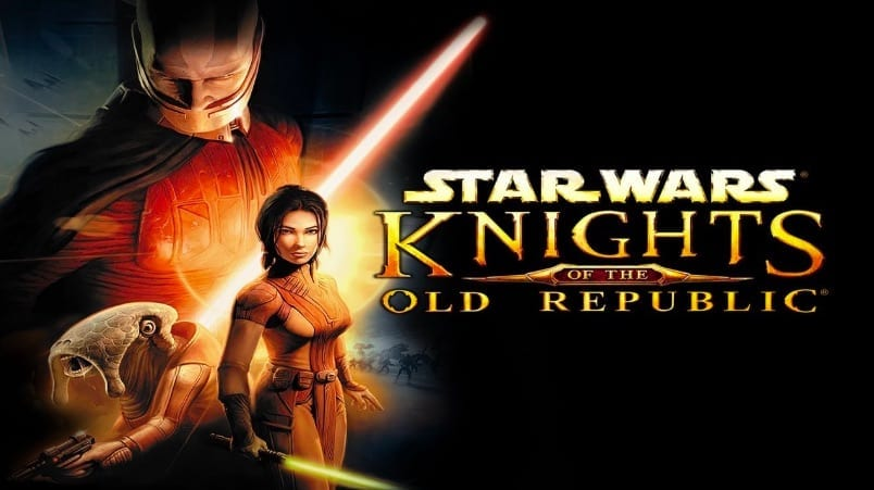 Lucasfilm Is Considering Reviving Knights Of The Old Republic