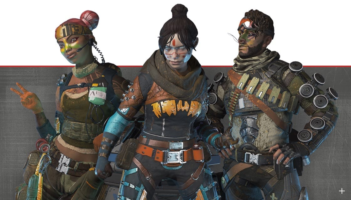 Apex Legends Has Earned An Eye-Watering Amount In Its First Month