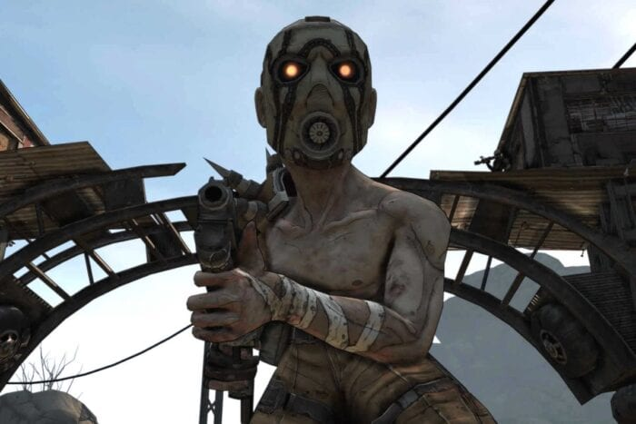 image from borderlands 3