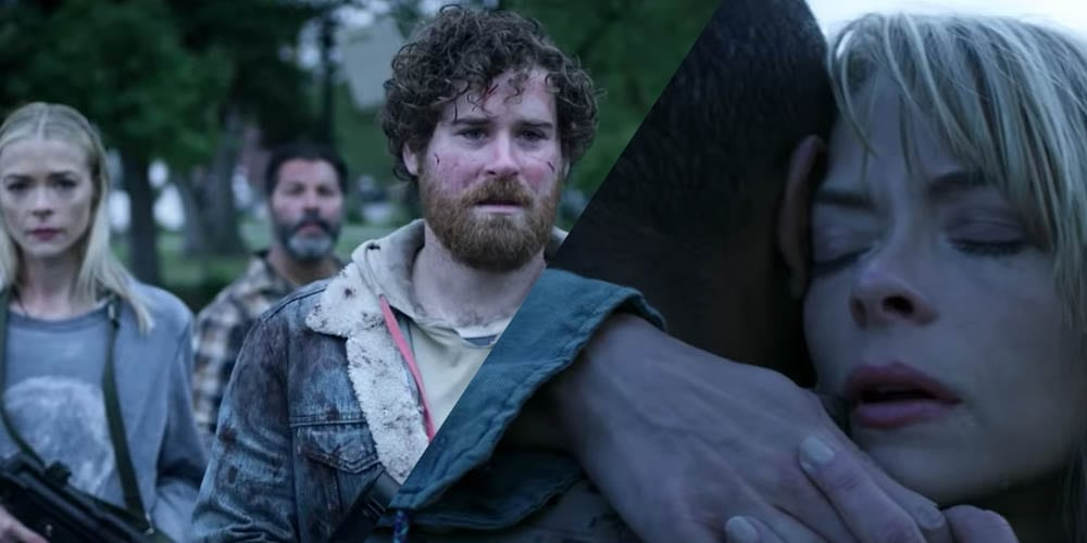 Netflix's New Zombie Series Could Be Better Than The Walking Dead