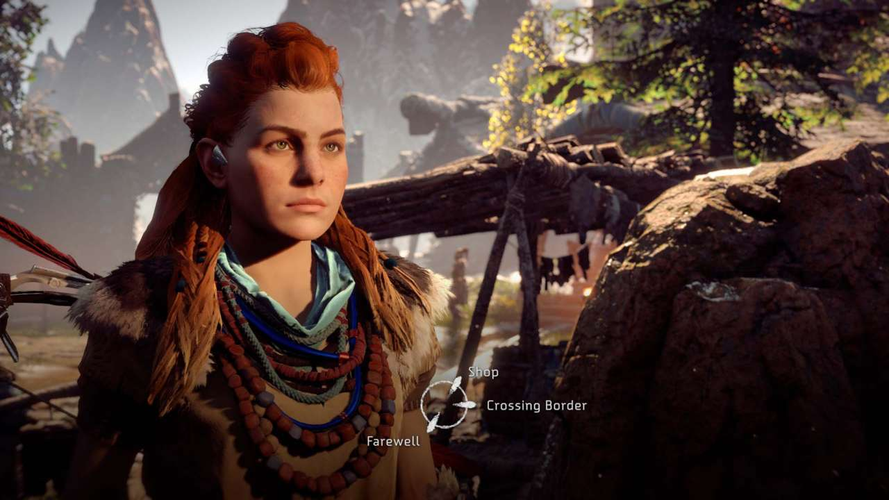 Horizon: Zero Dawn Actor Confirms Sequel Is Coming