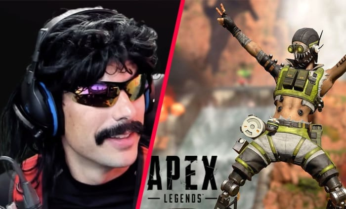Top Twitch Streamer Says That Apex Legends 'Feels Like A Demo'