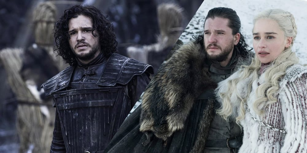 Kit Harrington Just Dropped Some Cryptic Teasers About The Game Of Thrones Finale