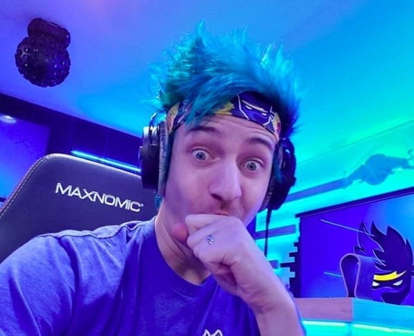 Ninja Has Nabbed A Spot On Time's 'Most Influential People' List For 2019