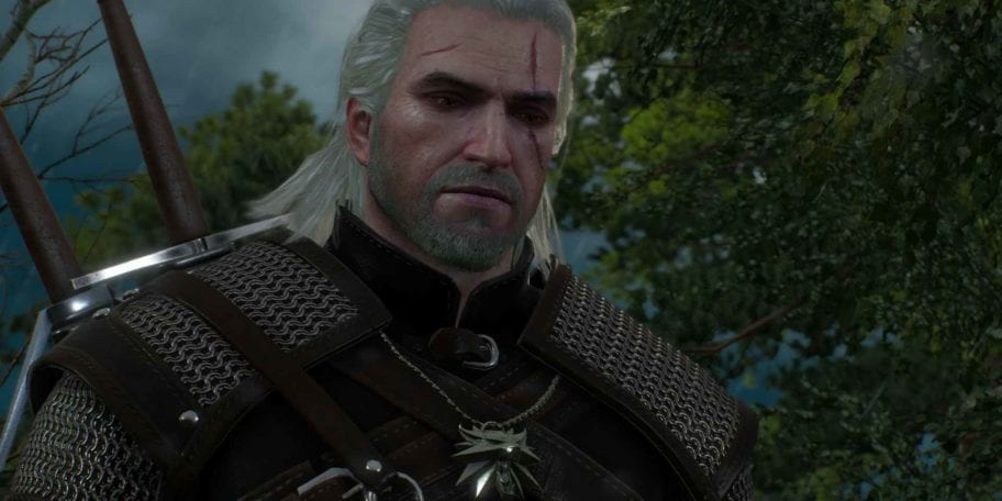 Witcher 3 Mod Lets You Take Geralt On Brand-New Quests