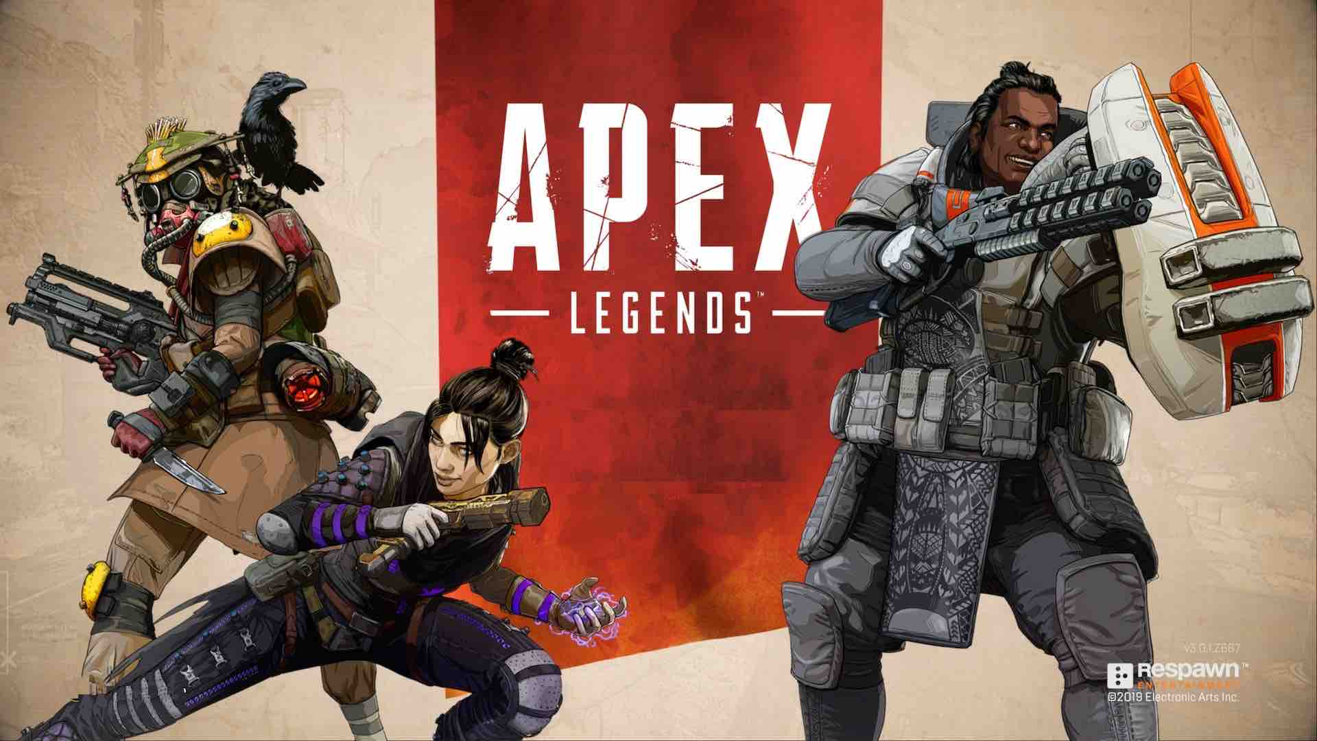 Apex Legends Stream Views Drop By 75% In Just A Month