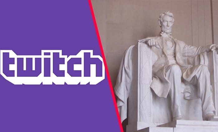 Streamer Gets Arrested After Climbing The Lincoln Memorial While Live