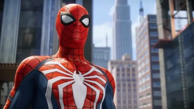 Spider-Man Developer Reveals Easter Egg That No One Ever Noticed