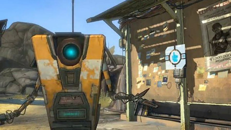 Gearbox's CEO Accused Of Assault By Borderlands' Claptrap Voice Actor