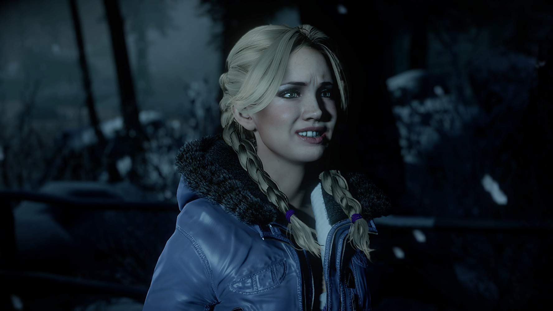 Supermassive Games Explains Why We Won't See An Until Dawn Sequel