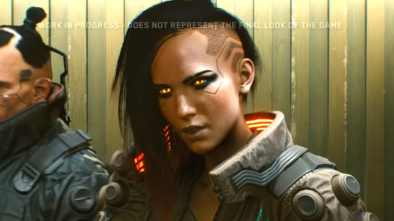 Hero Cyberpunk 2077 Fan Goes Viral After Incredible Act Of Kindness
