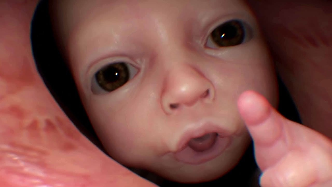 Death Stranding's Baby Can Speak To You Through Your Controller's ...